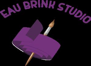 Eau Brink studio logo